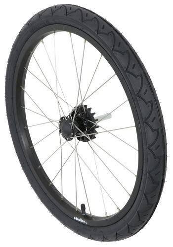 Replacement Wheel Assembly for Thule Coaster XT Bike