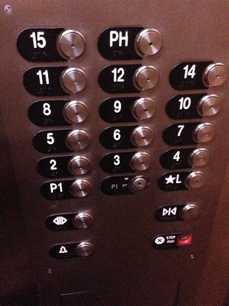 Afraid of Getting Trapped In a Hotel Elevator? - Points