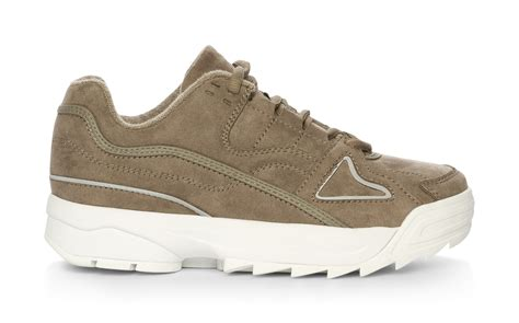 Vox Sneakers Taupe - 320814