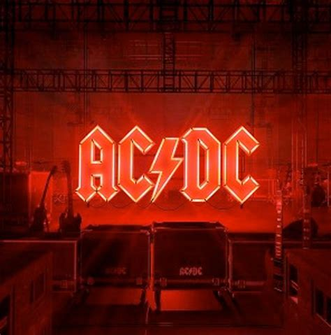 """AC/DC Announce New Album 'POWER UP,' Share """"Shot in the Dark"""""""