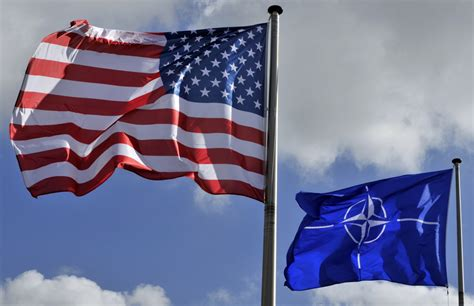 Donald Trump now says he will 'work closely with Nato on