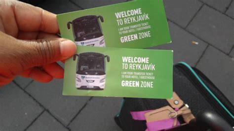 Fly Bus (Reykjavik) - 2020 All You Need to Know BEFORE You