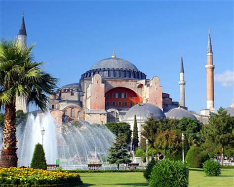 Turkish Mosques - Mosque in Istanbul