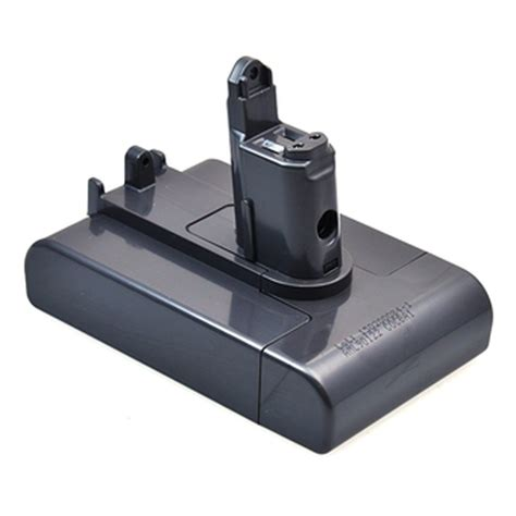 Dyson DC35 and DC57 Aftermarket Vacuum Cleaner Battery