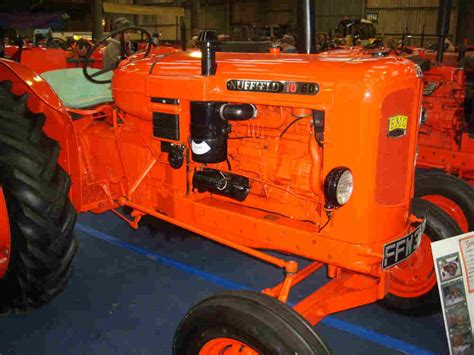 Nuffield and Leyland Tractor Club » Gallery