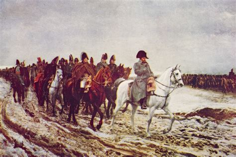 Why Napoleon's Invasion of Russia Was the Beginning of the