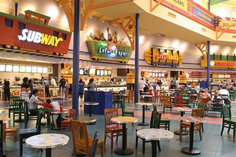 Some Food Courts | Mall food court, Food court, Airport food