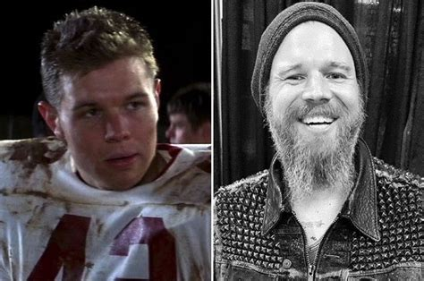 Here's What the Cast of 'Remember the Titans' Looks Like