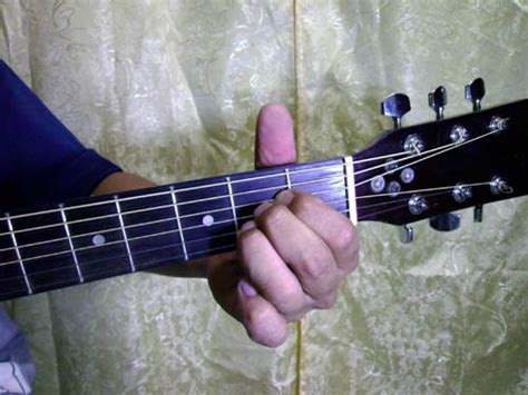 jesi-u on guitar: Shortcut to Learning Guitar Chords Part-8