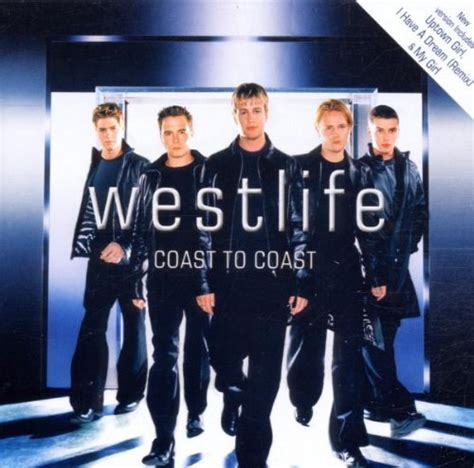 Uptown Girl sheet music by Westlife (Piano, Vocal & Guitar