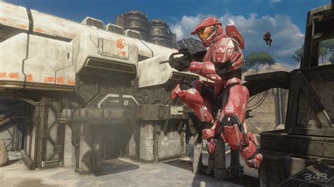 Latest Halo: The Master Chief Collection server update