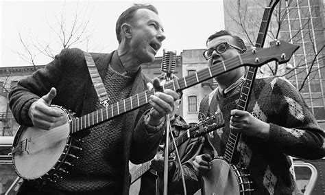 Pete Seeger obituary | Music | The Guardian