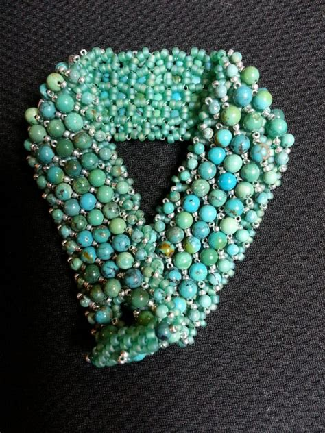 Embellished Right Angle Weave Jewelry | Create Whimsy