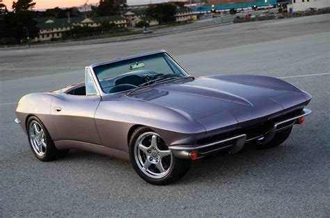 '67 Sting Ray With Modern Mechanicals | Rare Car Network