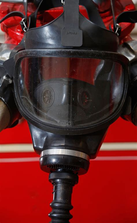 Unmasked: Firefighters and Cancer