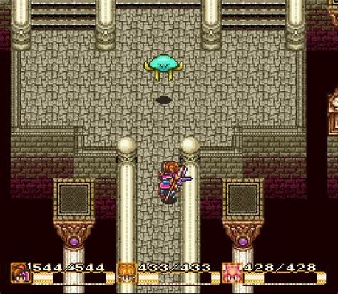 Secret of Mana Part #16 - I See a Pattern Here