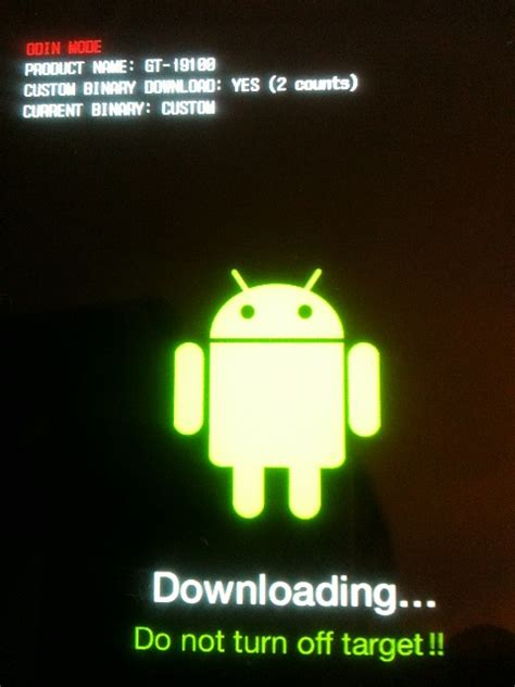 HELP! Rooted phone unuseable, stuck in Samsung Galaxy SII