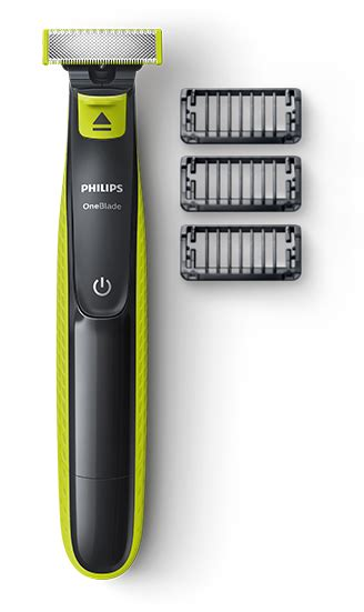 OneBlade – Trim, style and shave   Philips