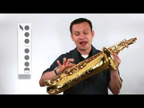 Concert B Flat Scale In 3 Parts By Eric Bingham-Kumpf