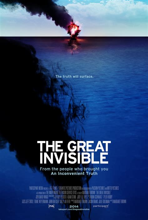 [SXSW Review] The Great Invisible