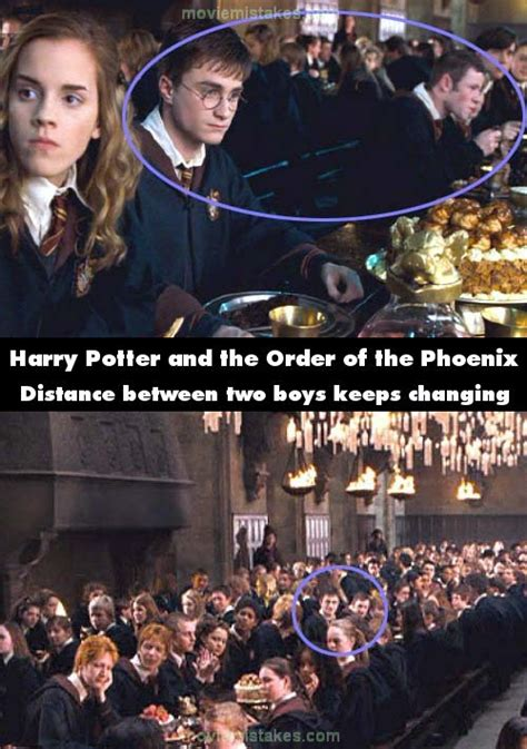Harry Potter and the Order of the Phoenix (2007) movie