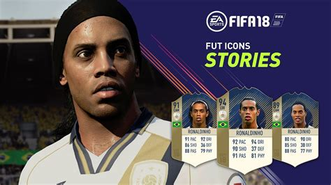 FUT ICONS Stories – FIFPlay