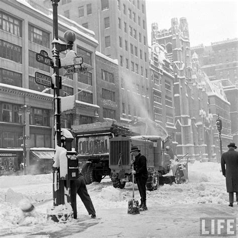 images of north american blizzard of 1947 images   Great
