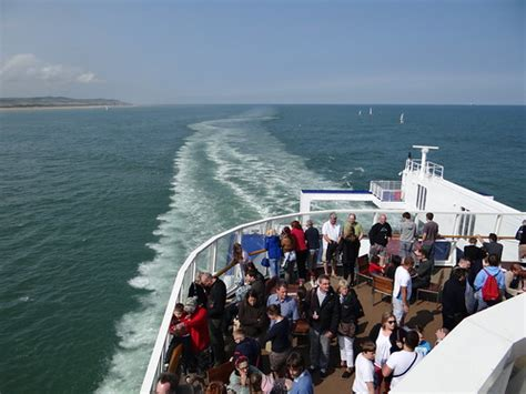 7 Tips for Taking the Ferry between Dover and Calais