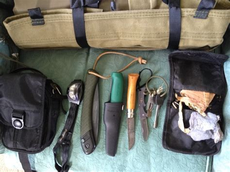 Bushcraft Gear | Path Of The Paddle