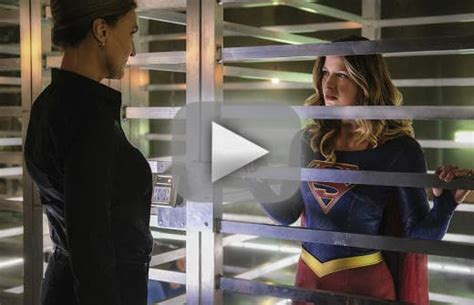 Watch Supergirl Online: Check Out Season 2 Episode 7 - The