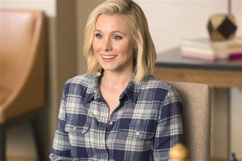 Kristen Bell Discusses Future Veronica Mars Plans - Today