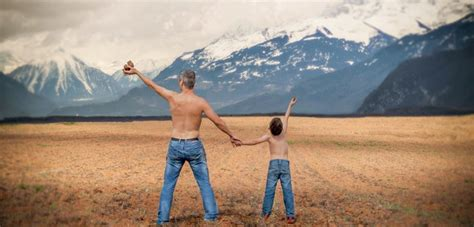 4 Fun Father-Son Activities That Build Character - Mom