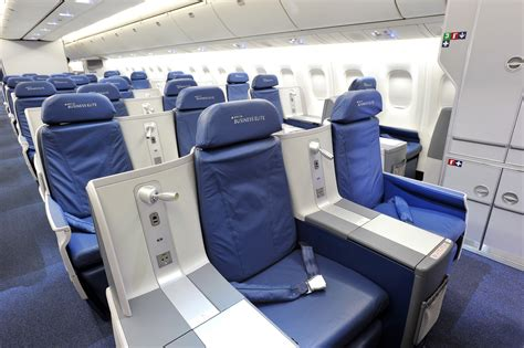 Delta Launches Aggressive First Class Up-Sell Program