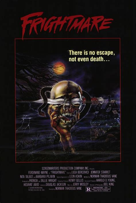 Frightmare - The Grindhouse Cinema Database
