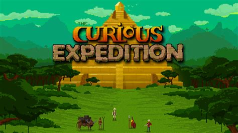 The Curious Expedition Windows, Mac, Linux game - Indie DB