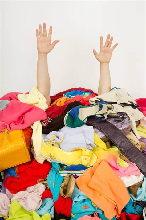 13 Surprising Facts About Hoarding