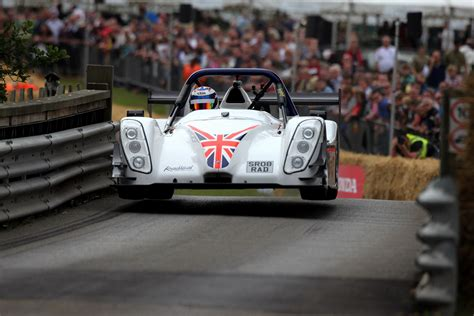 Radical SR8 RX Sets A New Record At Pageant Of Power   Top