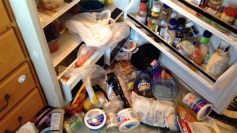 Be it resolved: Messy people should clean up their act