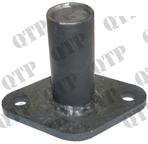 Exhaust Manifold Flange Nuffield 10 42 10 60