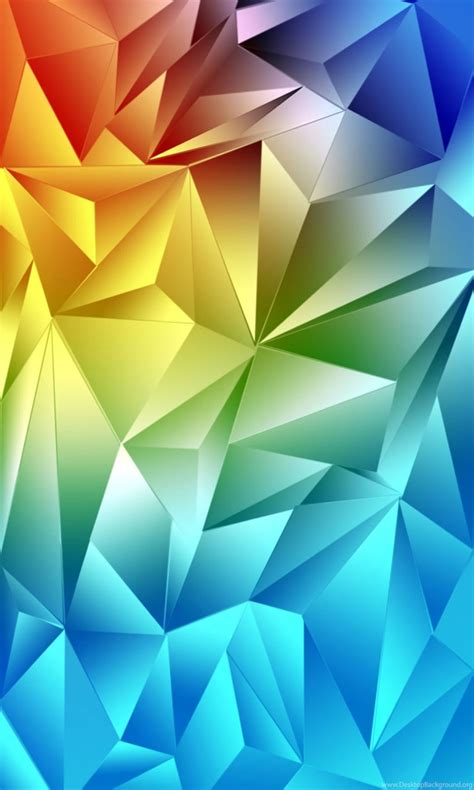 Color Change Galaxy S5 Lock Screen 1080x1920 Wallpapers HD