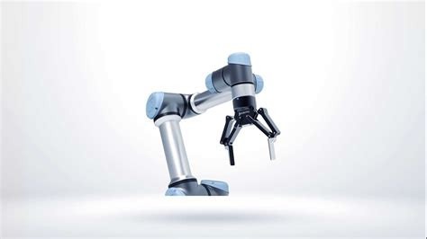 UR+ Solutions | 2F-140 Adaptive Gripper for Universal Robots