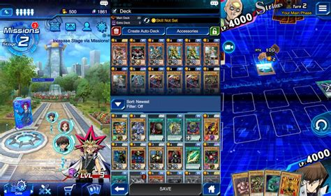 Yu-Gi-Oh! Duel Links Match   #1 Card Game for Free