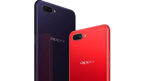 Oppo A3s launched in 3 GB RAM, 32 GB storage variant to be