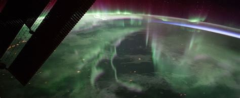 The Northern Lights, the Magnetic Field and Life | News