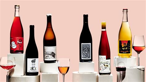 11 Natural Wines That Taste as Good as They Look