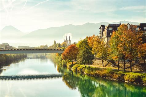 The Best Hostels and Hotels in Villach, Austria for