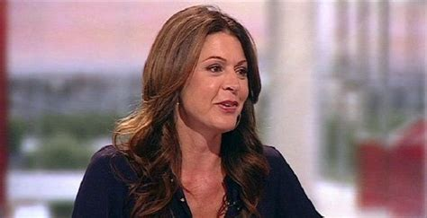 Jane Leeves - Bio, Facts, Family Life of English Actress
