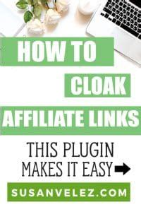 How to Cloak Affiliate Links In WordPress and Why You Should