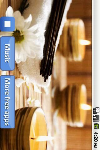 Relaxing Spa Music for Android - Free download and