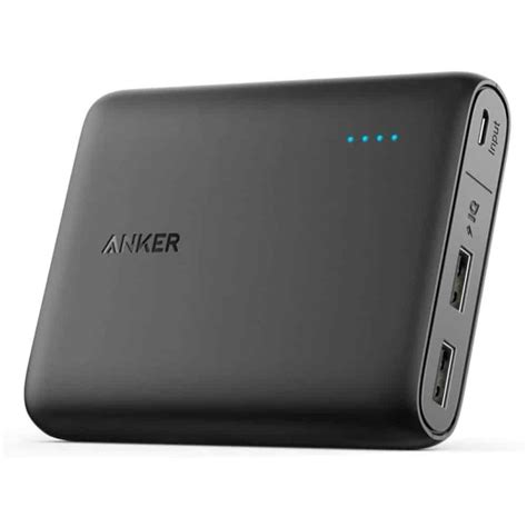 Anker Charging Accessories Marked Down As Much As 38%